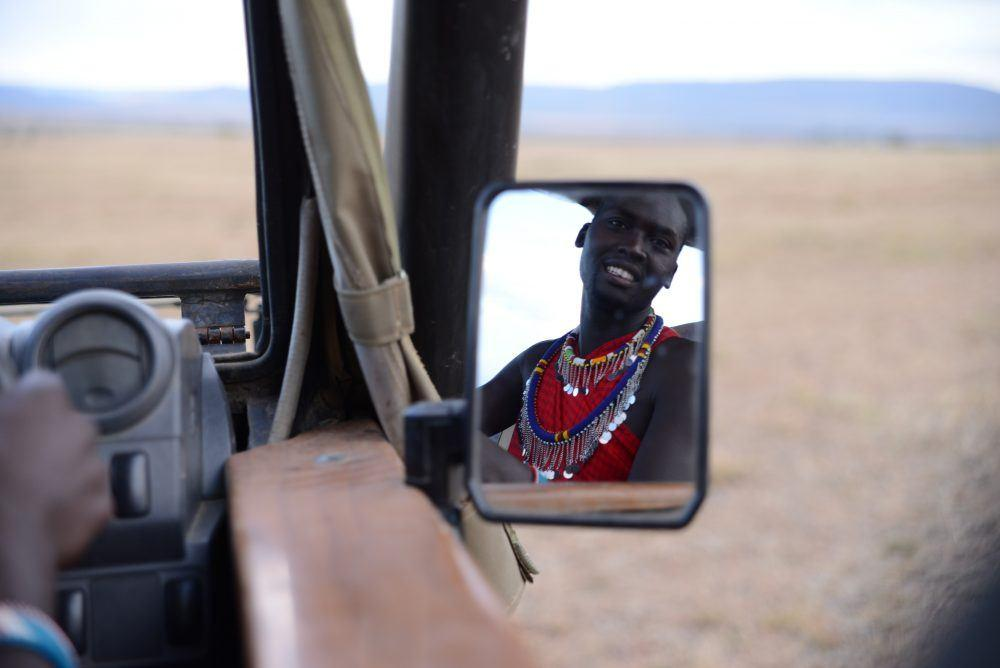 QnA VBage Basecamp Explorer's Sustainable Tourism in Kenya's Maasai Mara