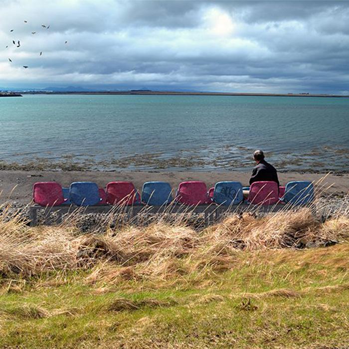 Iceland's 'Nature Fan Club' thumbnail