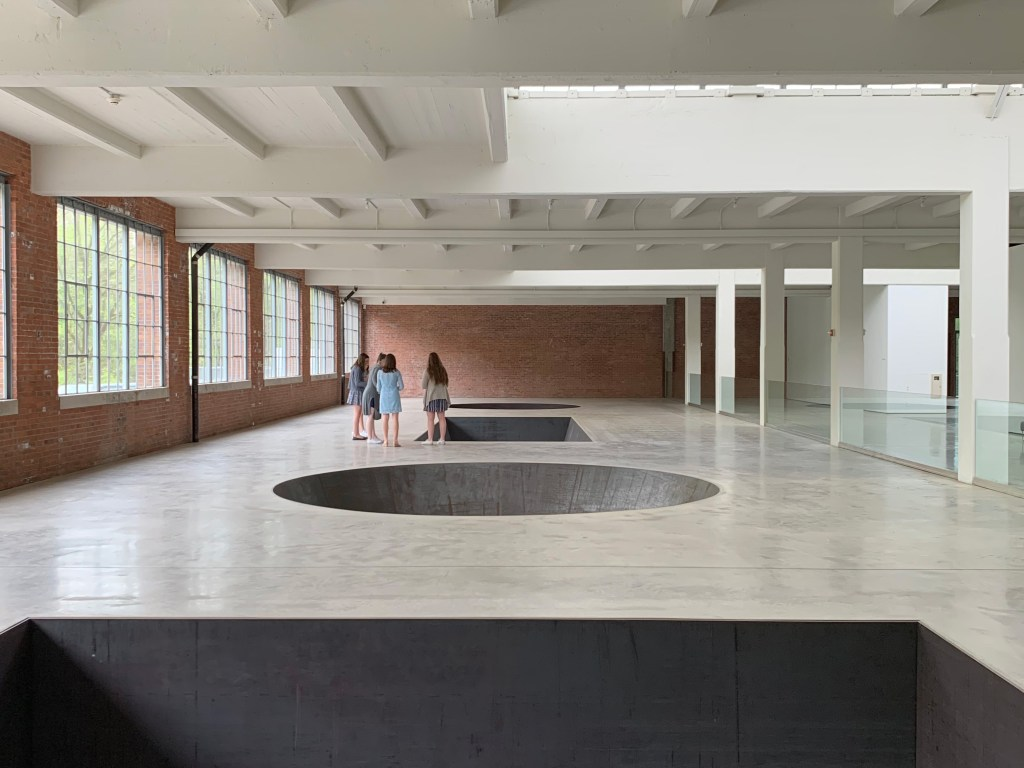 Art + Design Institutions Perfect For Day Trips From NYC
