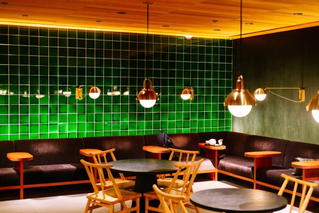 Cathay Pacific's Countless Hong Kong Lounges