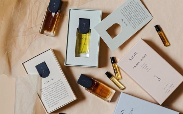 Sigil Scent's Patrick Kelly Hand-Blends Sophisticated Fragrances