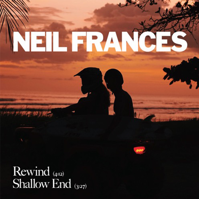 Neil Frances: Shallow End