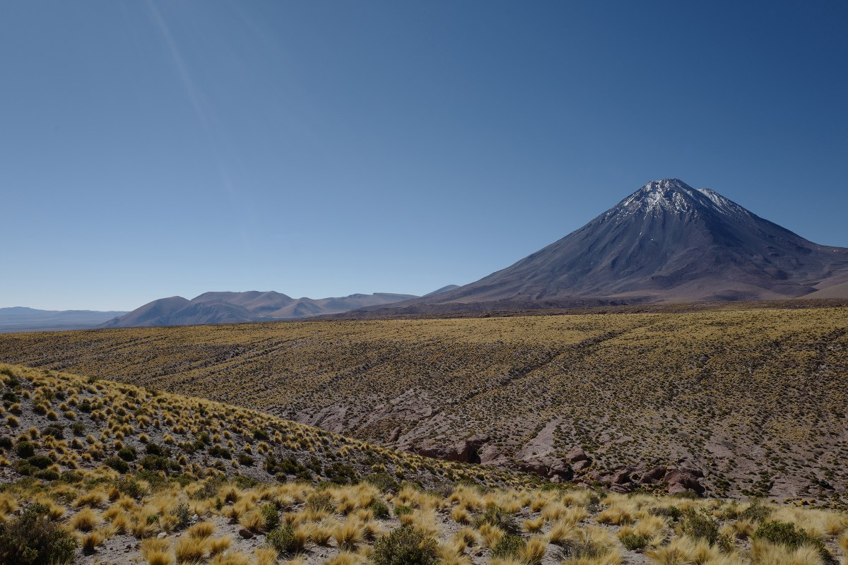 Word of Mouth: Chile's Atacama Desert