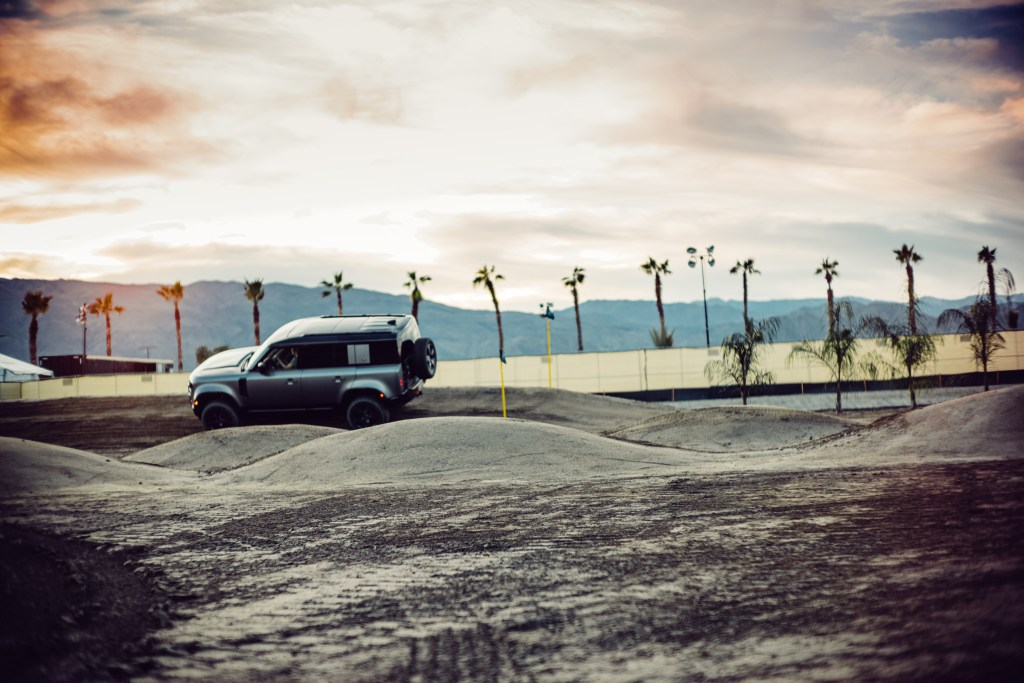 Land Rover U2019s 4xfar Festival Introduces Audiences To The