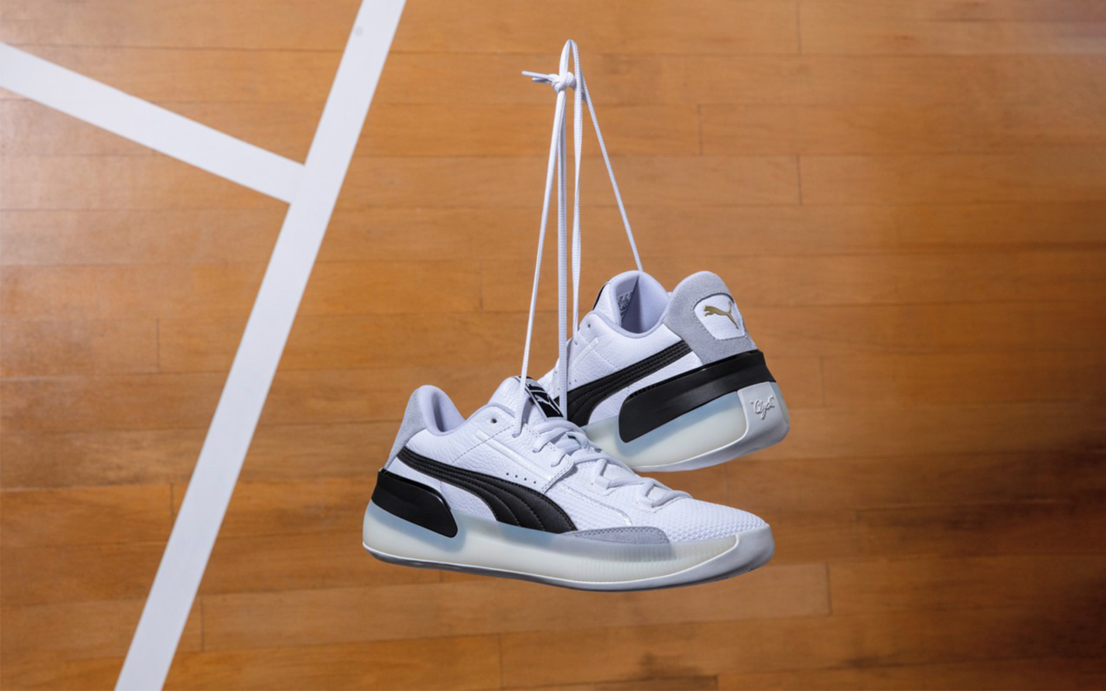 puma shoes latest design