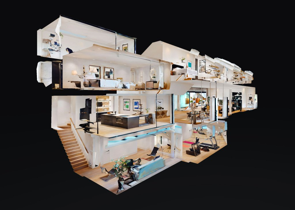 Make 3D Digital Clones of Any Space With Matterport Capture – COOL HUNTING® 2