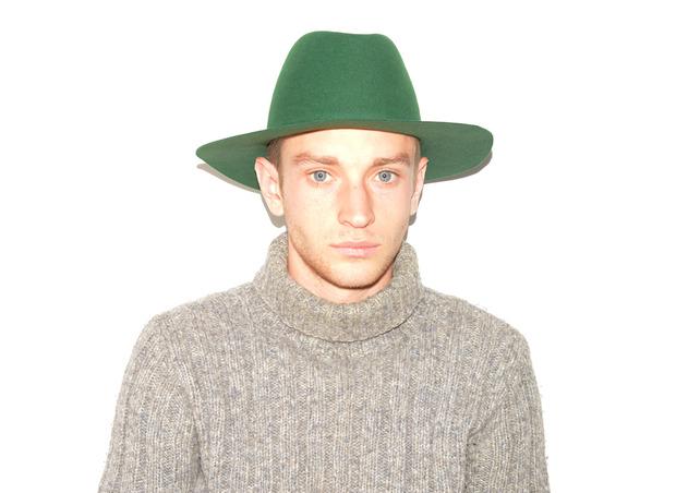 07802676aab GL NYC Hats by Gabriel Liberty - COOL HUNTING