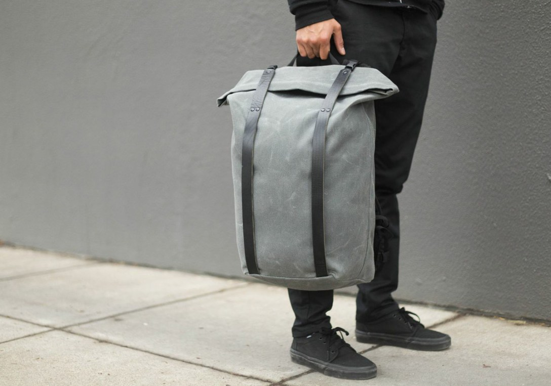 Alite + Boreas Commuter Backpack