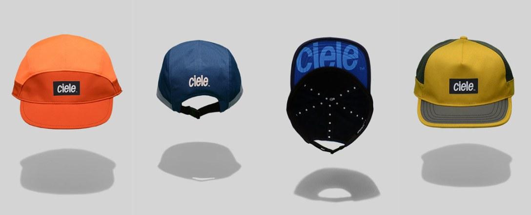 New Caps from Ciele Athletics - COOL HUNTING b8f0b0c14f0