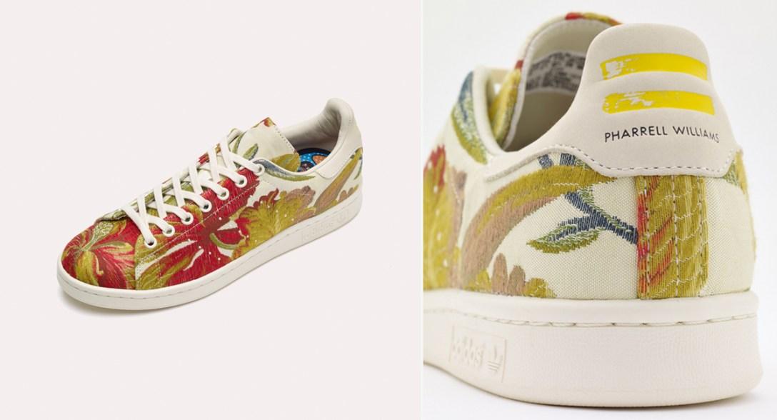 65157a005c707 Adidas Originals + Pharrell Williams Jacquard Collection - COOL HUNTING