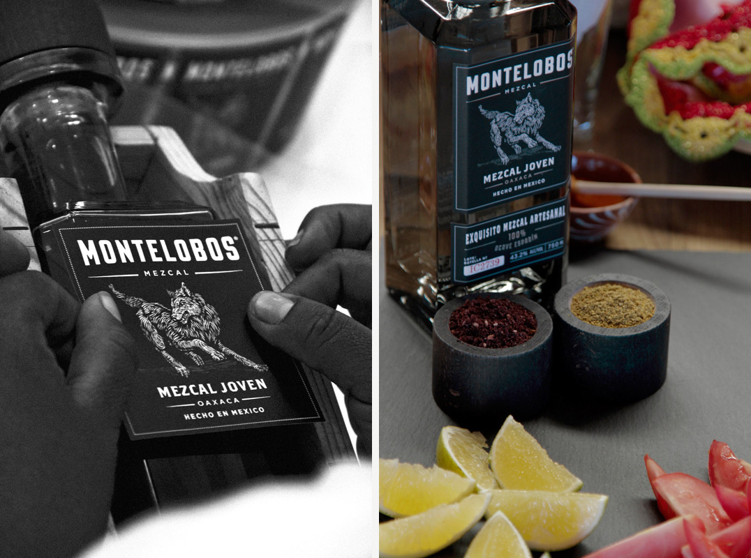 Learning the Anatomy of Mezcal with Montelobos
