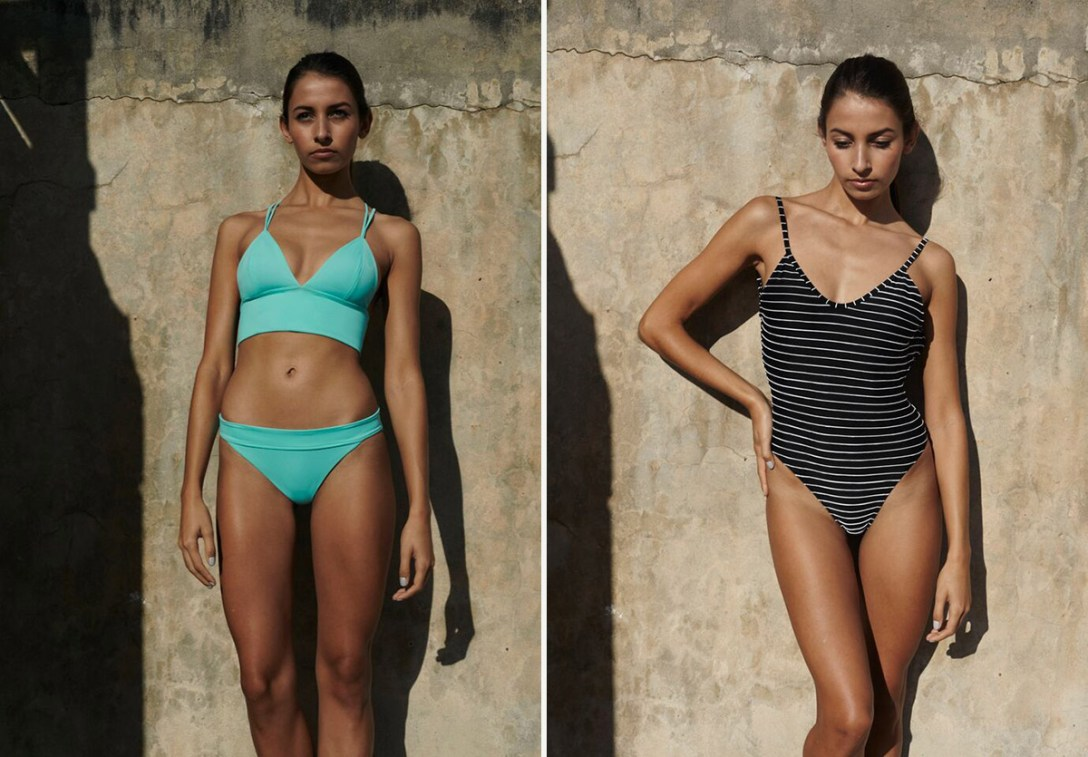 d04f70233d And the lookbooks don t deceive  the swimsuits are actually as good as they  look