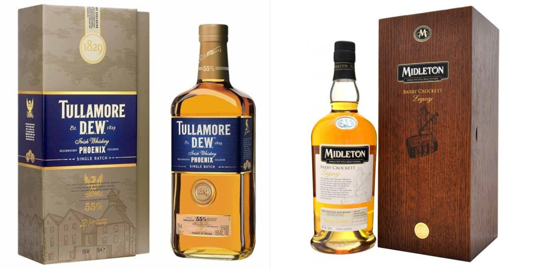 The Best Whiskeys for Winter Holiday Gifting