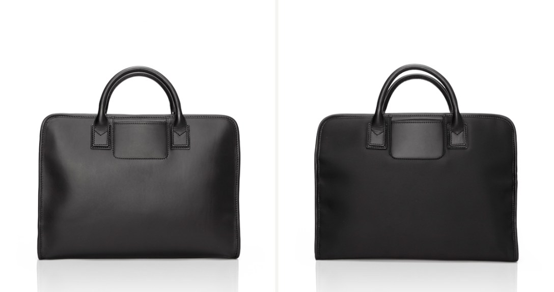 The Black Collection by Travelteq