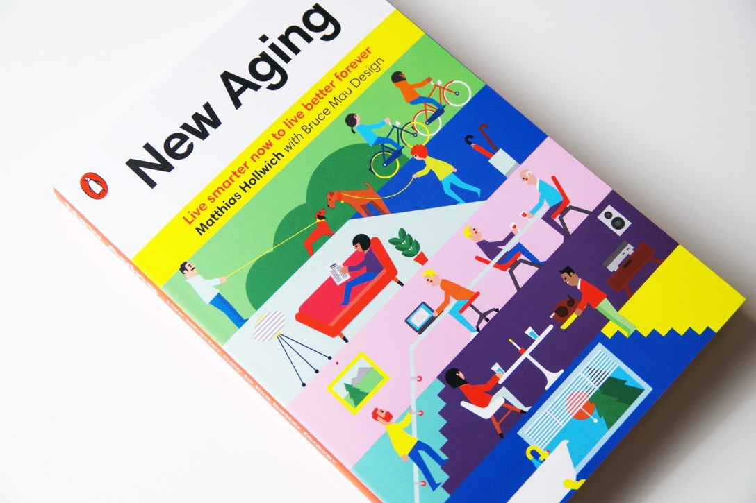 """""""New Aging"""" Plans for a Multi-Generational Future"""