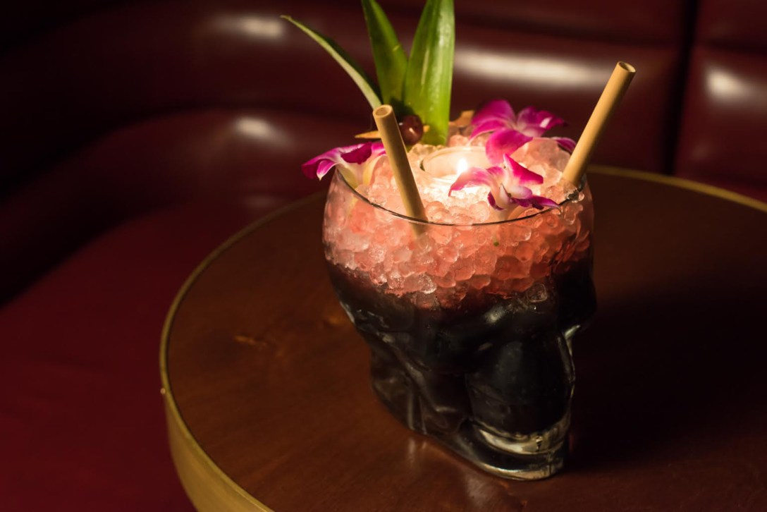 Six Seasonal Cocktails with Unexpected Ingredients