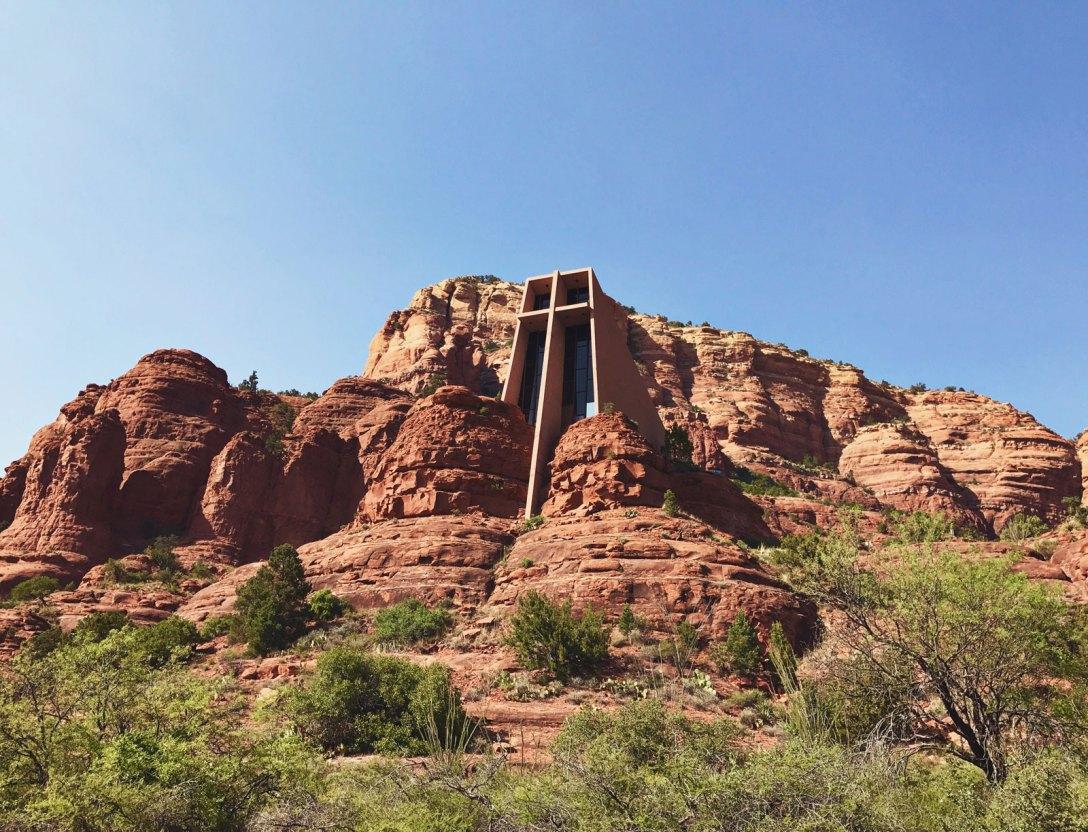 Word of Mouth: Sedona, Arizona - COOL HUNTING