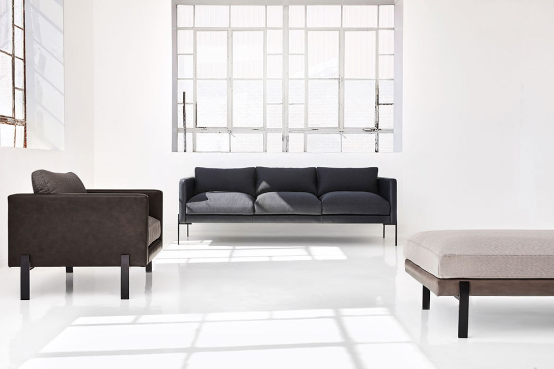 Trnk S Debut Furniture Collection Cool Hunting
