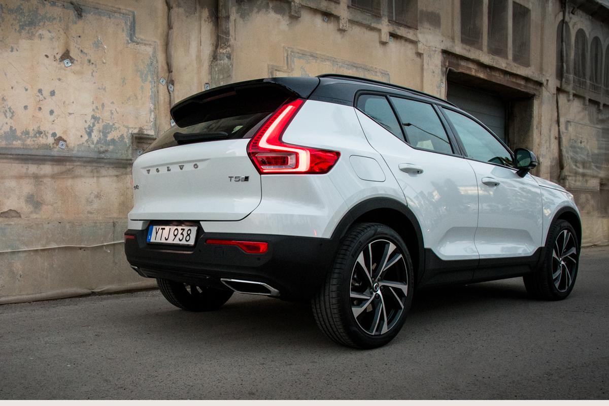 Volvo Garage Amsterdam : Test drive volvo xc cool hunting