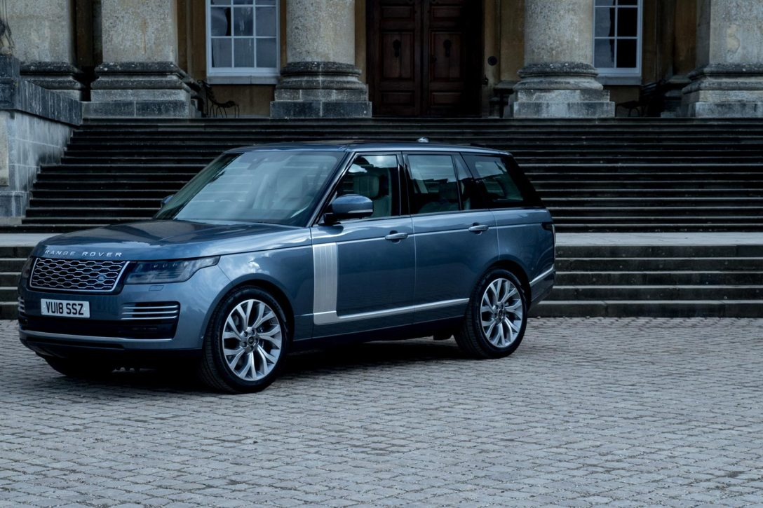 Land Rover Has Wisely Trashed The Notion That Purchaser Of A Hybrid Needs To Also Opt In An Ad Campaign Via Shape Their Vehicle