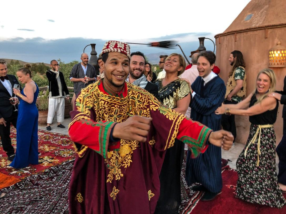 CH Edition: Morocco