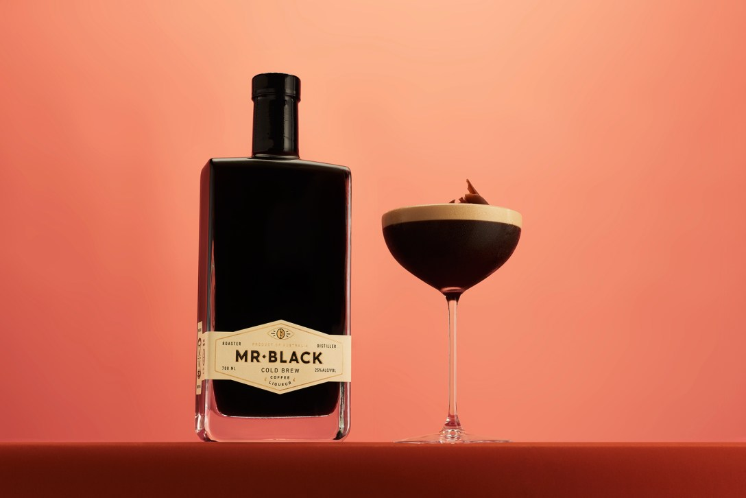 delicious cold brew coffee liqueur from australia s mr black cool
