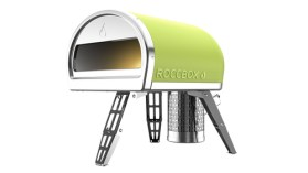 Roccbox pizza-oven