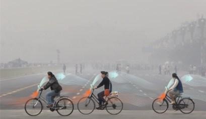 smog-vrije-fiets