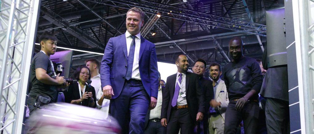Win een VIP-plek voor de World Cup finale in Moskou