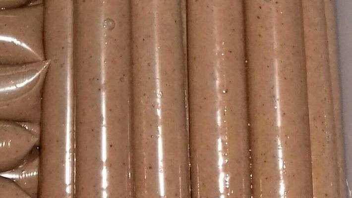 Receita de Geladinho de chocolate Delicioso