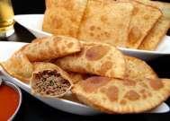 Pastéis de Carne | As 10 Melhores Receitas de Pastéis de Carne Moída, Pastéis no Forno Tudo Gostoso com Preparo Fácil e Rápido para Lanches Deliciosos