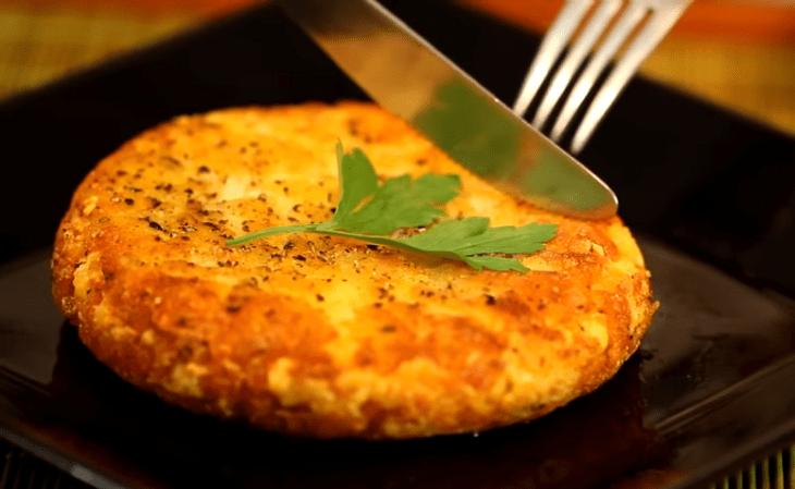 Receite Deliciosa de Batata Rosti