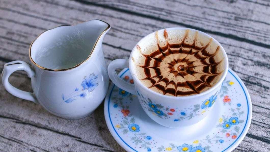 Receita de Cappuccino Caseiro com Nescafé