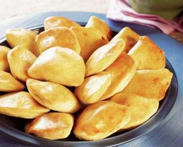 Receita de Pastel de forno com guaraná