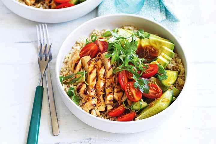 20 Sugestões de Comidas para almoço bem rapidinho e simples