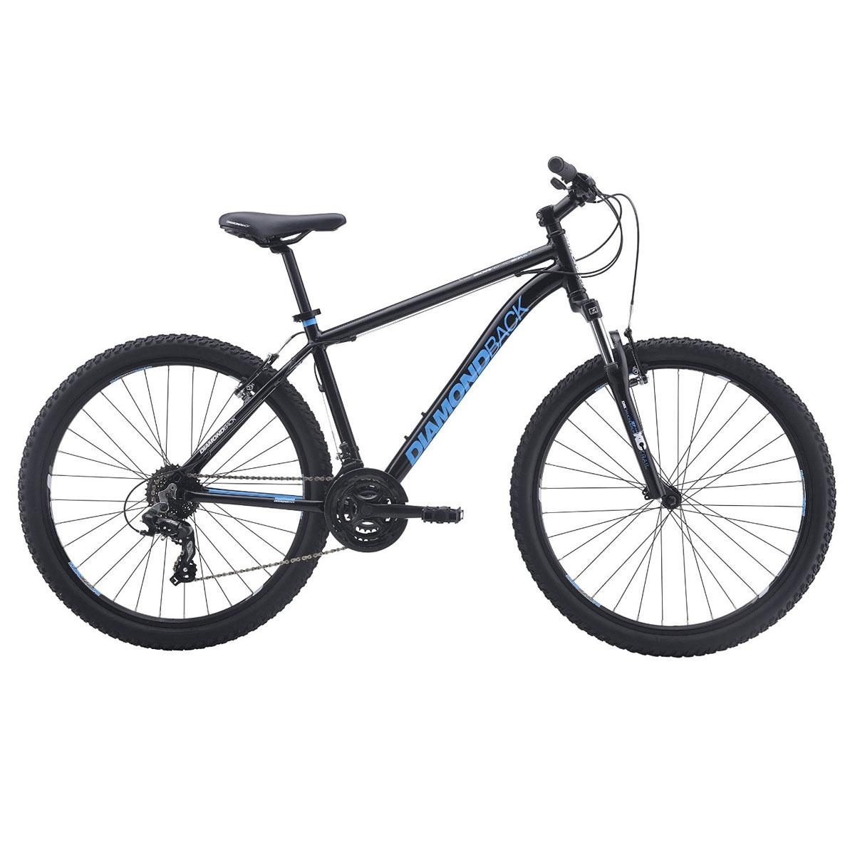 Diamondback Bicycles Sorrento Hard Tail Complete Mountain Bike Review