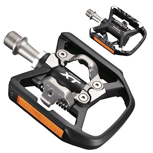Shimano Clipless Pedals SPD Pedal PD-T780