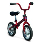 Chicco Red Bullet Balance Training Bike Review