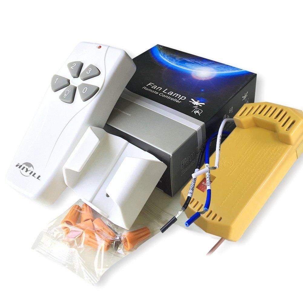 Fan Ceiling Light Kit Universal