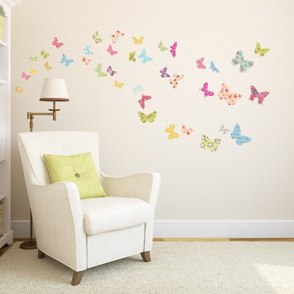 Bedroom Wall Decals for Kids | Cool Ideas for Home