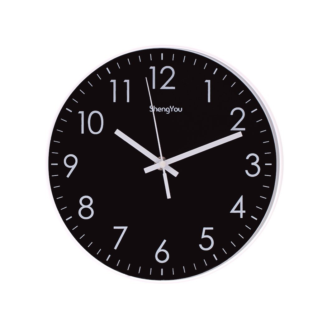 Small Wall Clocks Telling The Time In Style