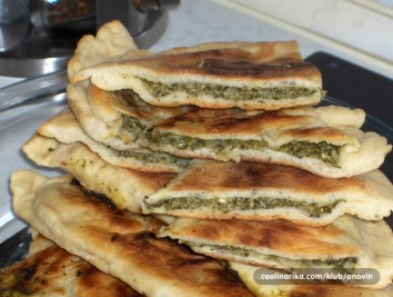 Image result for recept voor gözleme
