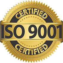 ISO 9001 Quality Policy