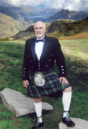 Gay scotsmen