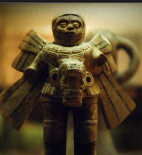 The Ancient Olmec Civilization Alien Connections