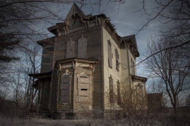 Haunted Ohio!