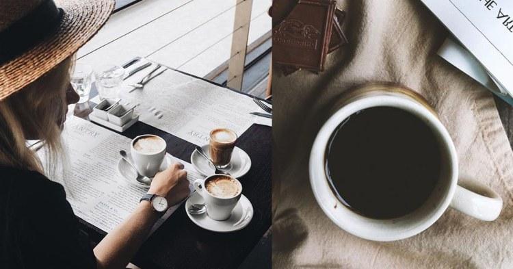 Pozitivní vlastnosti pití kávy: 13 důvodů proč ji pít!
