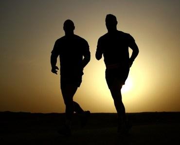 Běh nebo chůze? Co je zdravější?