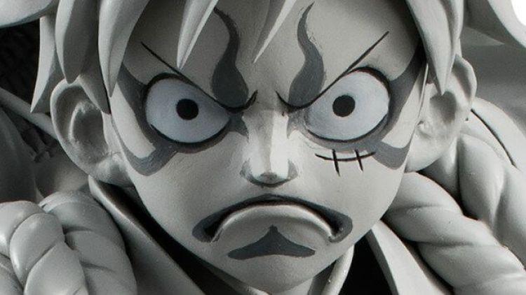 Oone PIece es uno de los mangas más famosos del mundo