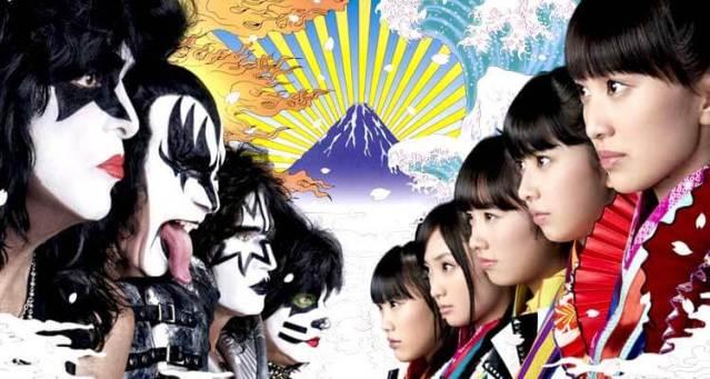 colaboración musical japón occidente